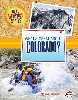 What s Great about Colorado