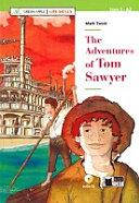 The Adventures of Tom Sawyer  Buch   Audio CD PDF