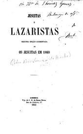 Jesuitas e lazaristas