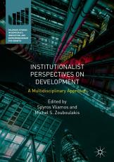 Institutionalist Perspectives on Development PDF