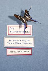 Dry Storeroom: Issue 1