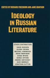 Ideology in Russian Literature