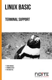 Terminal support: Linux Basic. AL1-025