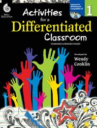 Activities For A Differentiated Classroom Level 1 Book PDF