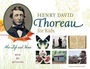 Henry David Thoreau for Kids