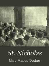 St. Nicholas: Volume 31, Part 2