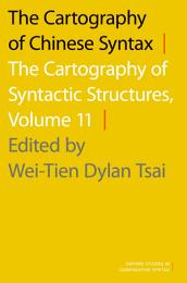 The Cartography of Chinese Syntax