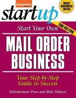 Start Your Own Mail Order Business PDF
