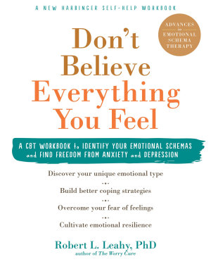 Don t Believe Everything You Feel