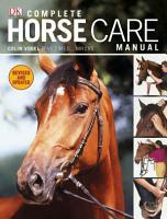 Complete Horse Care Manual PDF