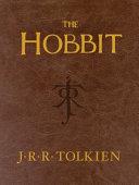 The Hobbit  Deluxe Pocket Edition