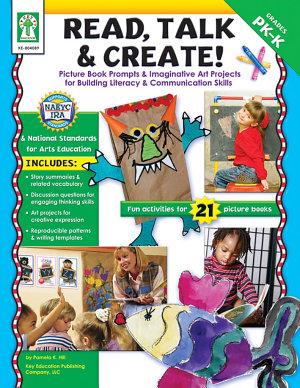 Read, Talk & Create, Grades PK - K
