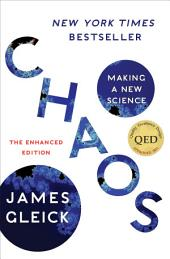 Chaos: Making a New Science (Enhanced Edition)