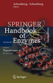 Class 2 Transferases XI: EC 2.7.6 - 2.7.7, Edition 2