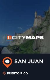 City Maps San Juan Puerto Rico