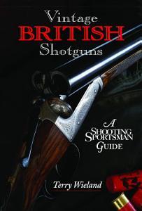 Vintage British Shotguns PDF