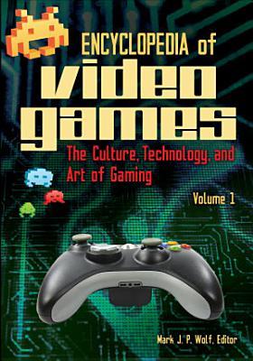 Encyclopedia of Video Games: A-L