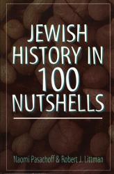 Jewish History In 100 Nutshells Book PDF