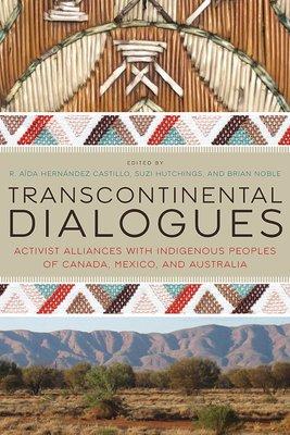 Transcontinental Dialogues PDF