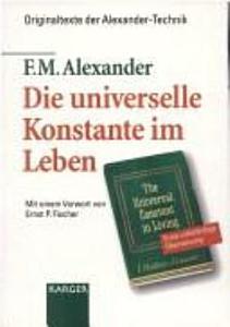 Die universelle Konstante im Leben PDF