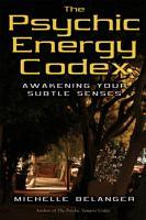The Psychic Energy Codex PDF