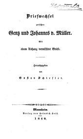 Schriften von Friedrich von Gentz: ein Denkmal, Volume 4