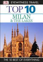 Top 10 Milan   The Lakes PDF