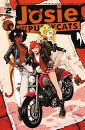 Josie & the Pussycats #2