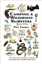 Camping Wilderness Survival Book PDF