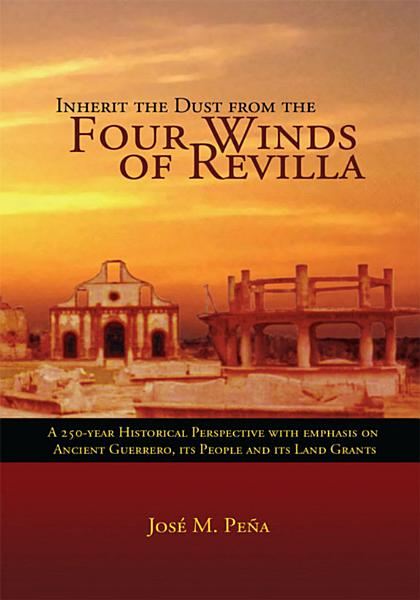 Download Inherit the Dust from the Four Winds of Revilla Book