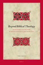 Beyond Biblical Theology