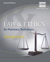 Law and Ethics for Pharmacy Technicians PDF
