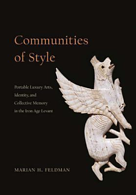 Communities of Style PDF
