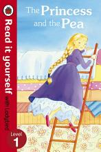 The Princess and the Pea   Read it yourself with Ladybird PDF