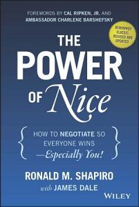 The Power of Nice PDF