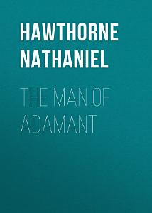 The Man of Adamant Book
