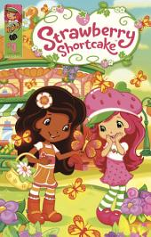 Strawberry Shortcake Vol.1 Issue 3: Issue 3
