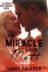 Un Miracle pour Matt