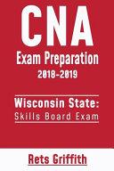 CNA Exam Preparation 2018 2019  Wisconsin State Skills Board Exam PDF