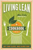 The Dolce Diet Living Lean Cookbook PDF