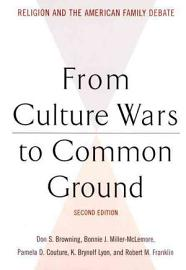 From Culture Wars to Common Ground PDF