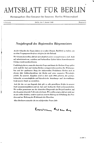 Amtsblatt f  r Berlin PDF
