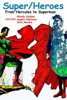 Super heroes PDF