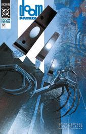 Doom Patrol (1987-) #37
