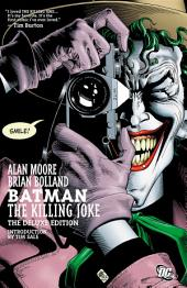 Batman: The Killing Joke: Issue 1