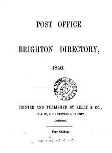 Post office Brighton directory