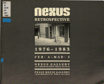 Nexus Retrospective, 1976-1983