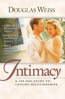 A 100 Day Guide To Intimacy PDF