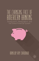 The Changing Face of American Banking PDF