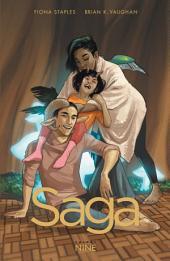 Saga Vol. 9